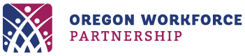 Oregon Workforce Partnership Logo