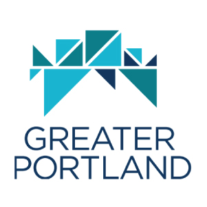 Greater Portland Inc. - Gold Sponsor
