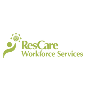 ResCare Workforce Services - Platinum Sponsor